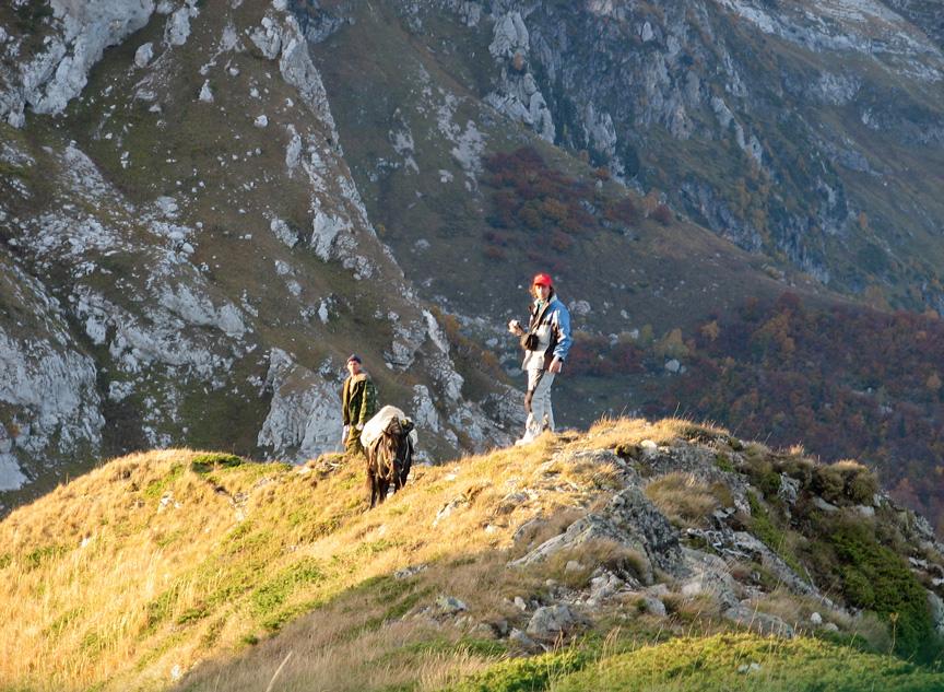 язычков поход в горы сочи титьки района
